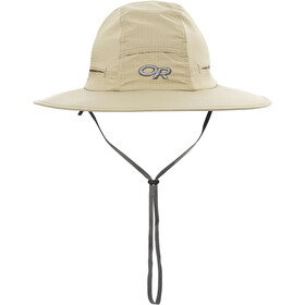Outdoor Research Sombriolet Sonnenhut khaki